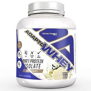 Adapto Whey Protein Isolate - Adaptogen (2,3kg)