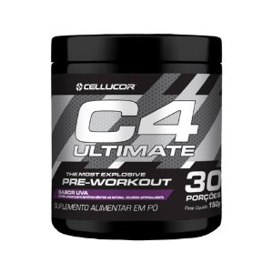C4 Original BR - Cellucor (30 doses)