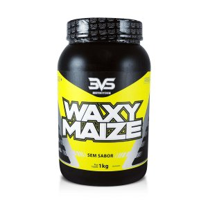 Waxy Maize - 3Vs Nutrition (1kg)
