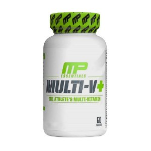 Multi V+ - MusclePharm (60caps)