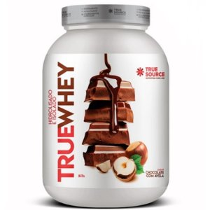 True Whey Hidrolisado - True Source (837g)