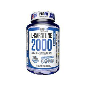 L-Carnitina 2000 - ProFit (60tabs)