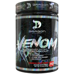 Venom UC - Dragon Pharma (40 doses)