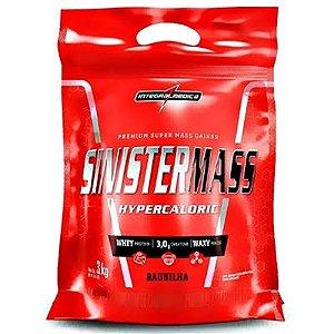 Sinister Mass - Integralmedica (3kg)