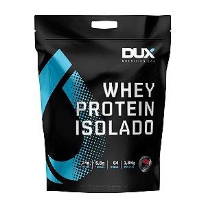 Whey Protein Isolado REFIL - DUX (1,8kg)