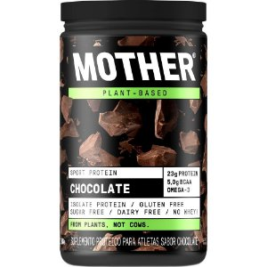 Sport Protein (vegano) - Mother (527g)