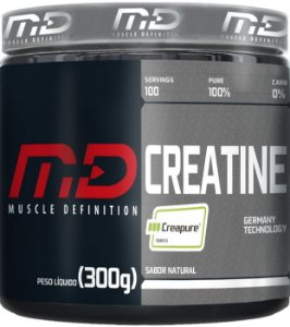 Creatina Creapure - Muscle Definition (300g)