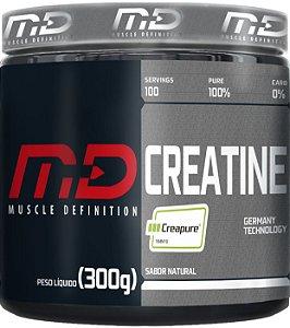 Creatina Creapure - Muscle Definition (300g)