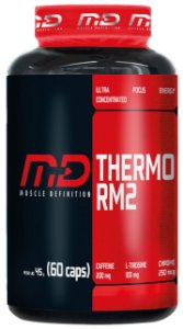 Thermo RM2 - Muscle Definition (60 caps / 120caps)