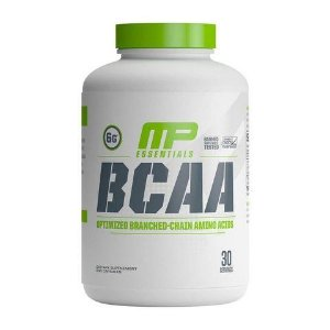 BCAA - Musclepharm (120 caps)