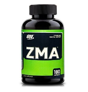 ZMA - Optimum (180 caps)