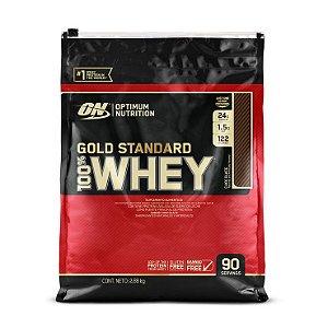 REFIL 100% Whey Gold Standard - Optimum (2,9kg)