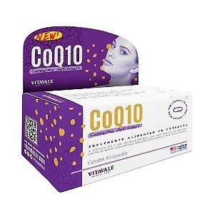 Coq10 - Vitavale (30 caps)