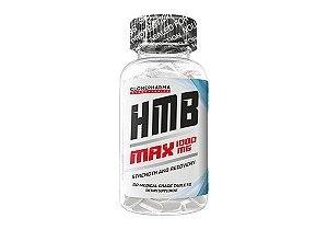HMB - Clone Pharma (60 caps)