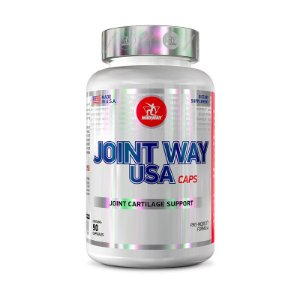 Joint Way USA - Midway (90 caps)