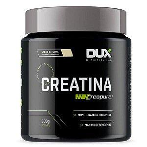 Creatina Creapure - DUX (300g)