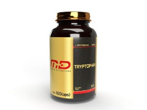 Tryptophan - Muscle Definition (60 caps)