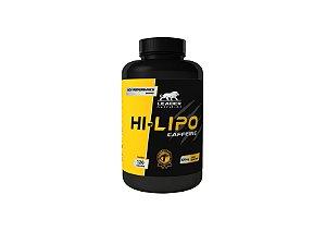 Hi - Lipo Caffeine - Leader Nutrition (60 caps / 120caps)
