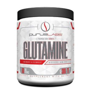 [BLACK FRIDAY] Glutamina - Purus Labs (300g)