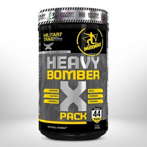 Heavy Bomber - Midway (44 packs)