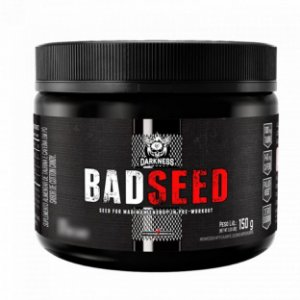 BadSeed Darkness - Integralmedica (150g)