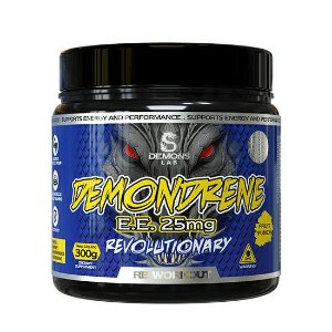 Demondrene - Demons Lab (300g)