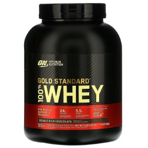 NEW 100% Whey Gold Standard - Optimum Nutrition (907g / 2,3kg)