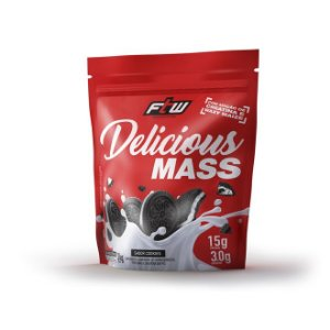 Delicious Mass - FTW (3kg)