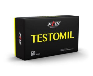 Testomil - FTW (60 caps)