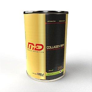 Collagen Skin + Acido Hialuronico - Muscle Definition (300g)