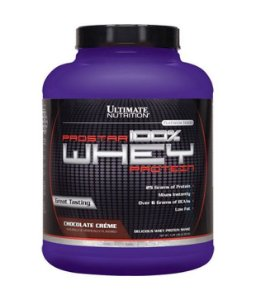 PROSTAR 100% WHEY 0,908 G ULTIMATE
