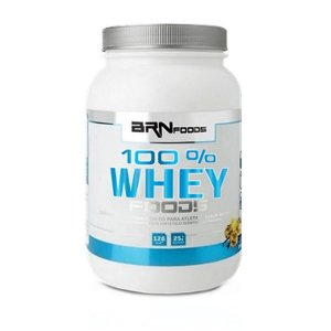 100% WHEY FOODS 2KG