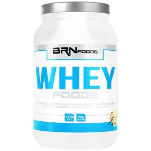 WHEY FOODS 900G
