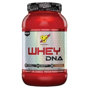 WHEY DNA MILK BSN 838G