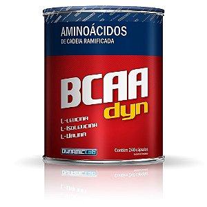 BCAA DYN 240 CPS DYNLAB