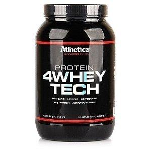 4WHEY TECH 907G ATLHETICA