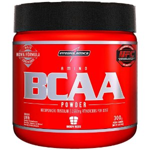 BCAA powder 300g Integral Medica