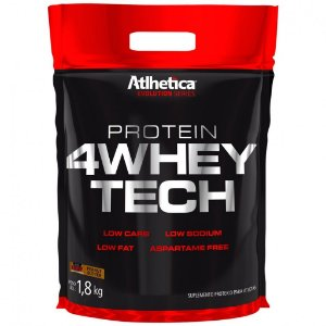 Protein 4 whey tech 1,8kg