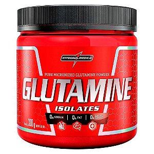 INTEGRAL MEDICA - GLUTAMINE - 300G