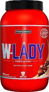 W-LADY - 907g - Integral Médica