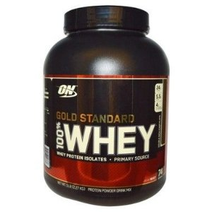 100% Whey Gold Standard 2,27KG Chocolate