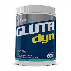 Glutamina Natural (600g) Dyn Lab