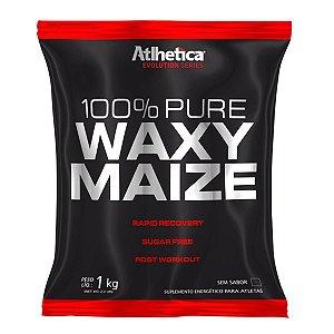 100% PURE WAXY MAIZE 1 KG (novo)