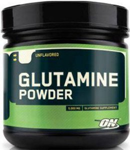Glutamina Powder - 600g