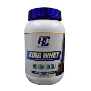 King Whey Ronnie Coleman - 900G