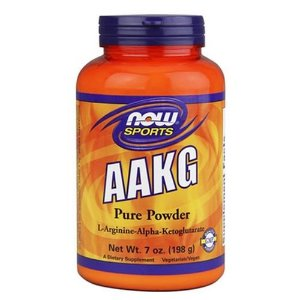 AAKG PURE POWDER  - 198g