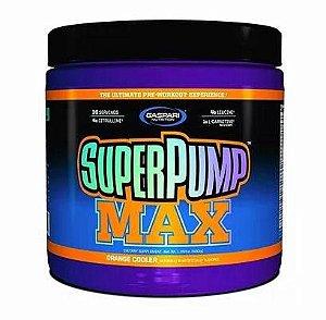 SUPER PUMP MAX GASPARI NUTRITION