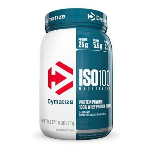 Whey ISO 100 Hidrolisado Isolado - 725g - Dymatize Nutrition
