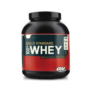 GOLD STANDART	2,27kg Optimus Nutrition