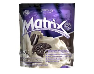 MATRIX 2,27 kg Syntrax